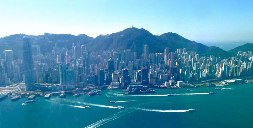 ミセソトピープル 香港編 Vol.2 ~香港バスに夢を乗せて~