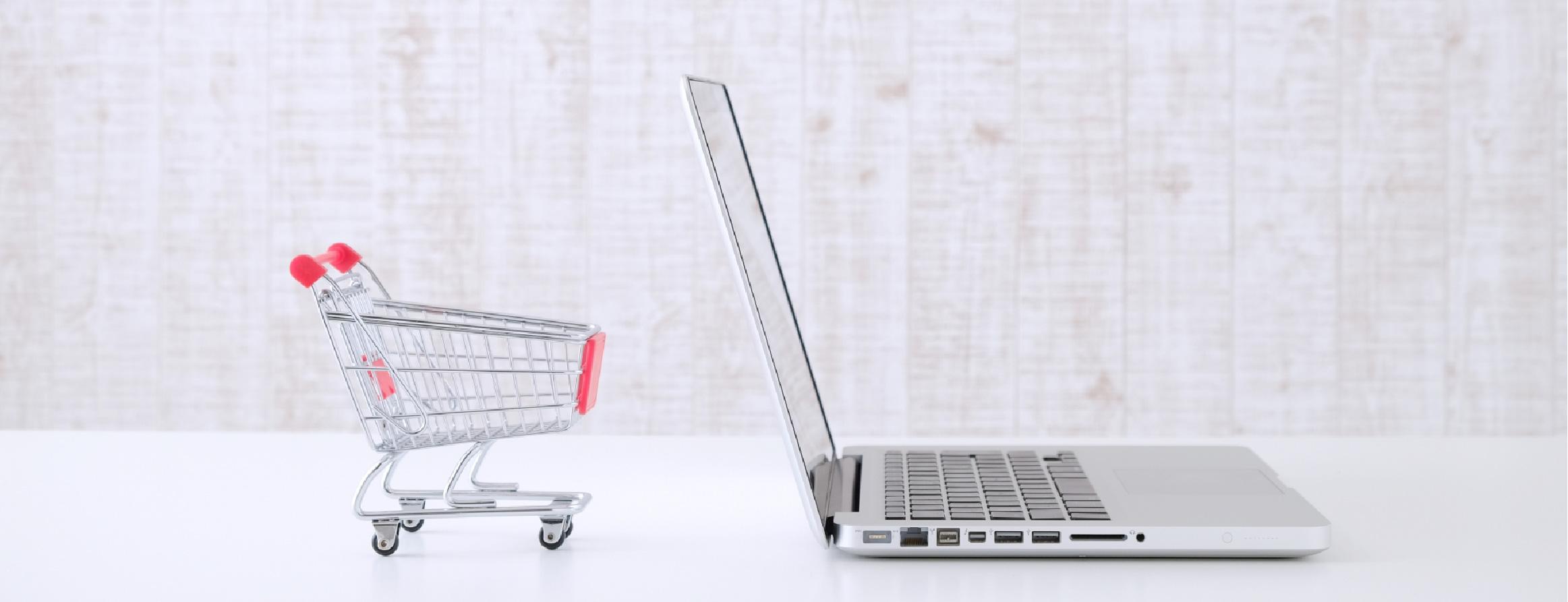 ネット通販について聞いてみました。<br/>ミセナカ・アンケート調査~ネットショッピングのあれこれ。
