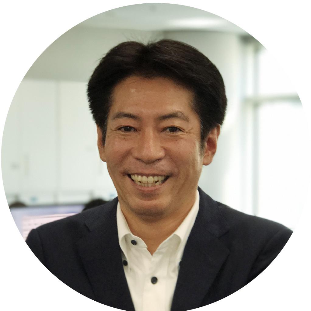 株式会社TANA-X 物流ソリューション事業部